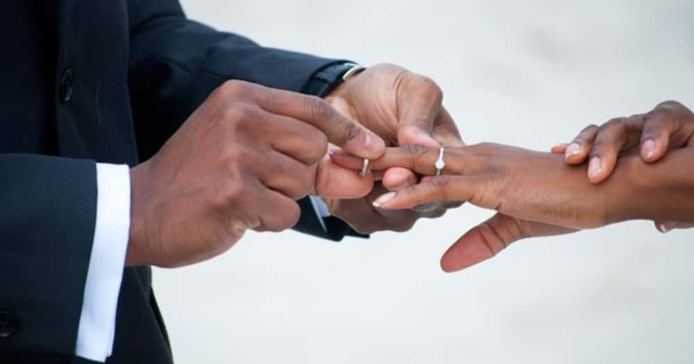 28-year-old Ghanaian man Pleads for Ghc4000 to Complete his Wedding Preparations After Losing his job