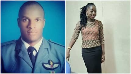29-year-old pilot kills his lawyer girlfriend for cheating on him