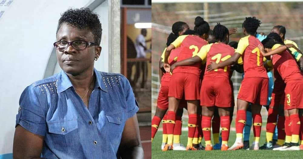 Black Queens coach Mercy Tagoe invites 38 players to camp ahead of AWCON qualifiers