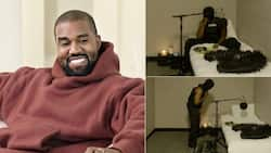 Kanye West Claims 'Donda' Was Released Without His Approval, Fans React