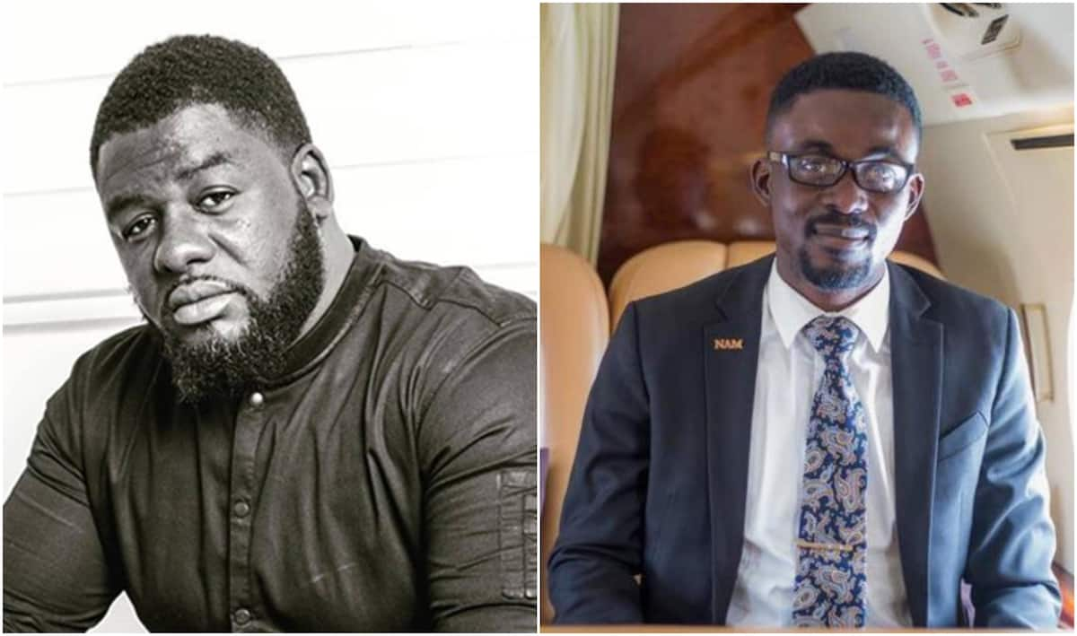 You can't be jailed; just show up – Bulldog to NAM1