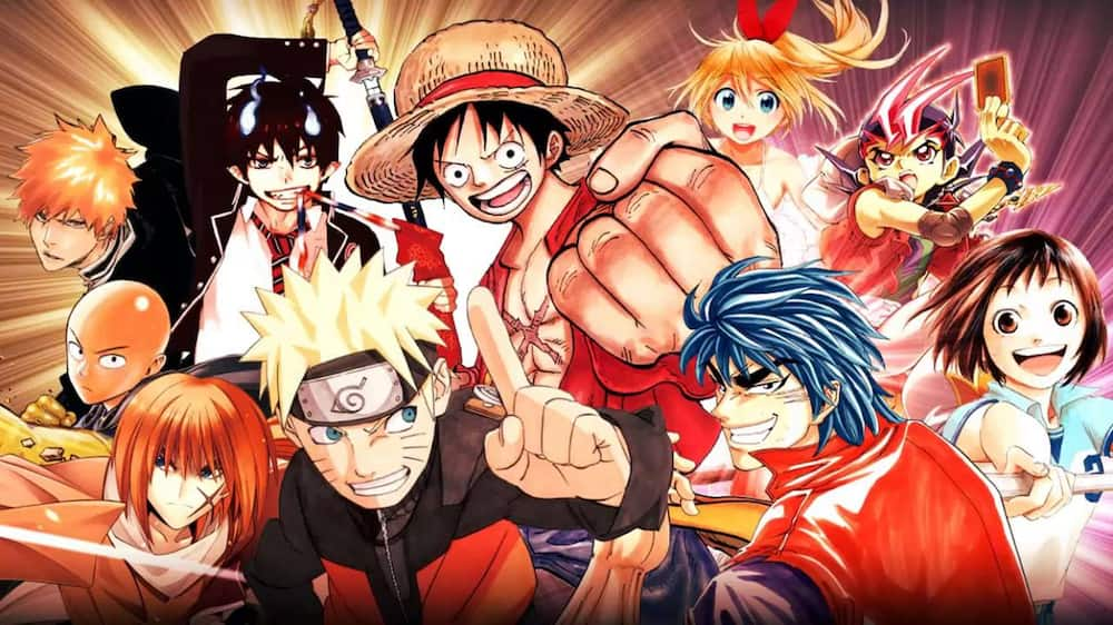 10 best sites to read manga online for free 2020