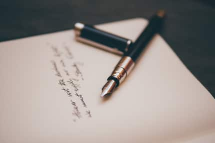 The top, most-efficient tips to follow when writing a query letter in Ghana (samples included)