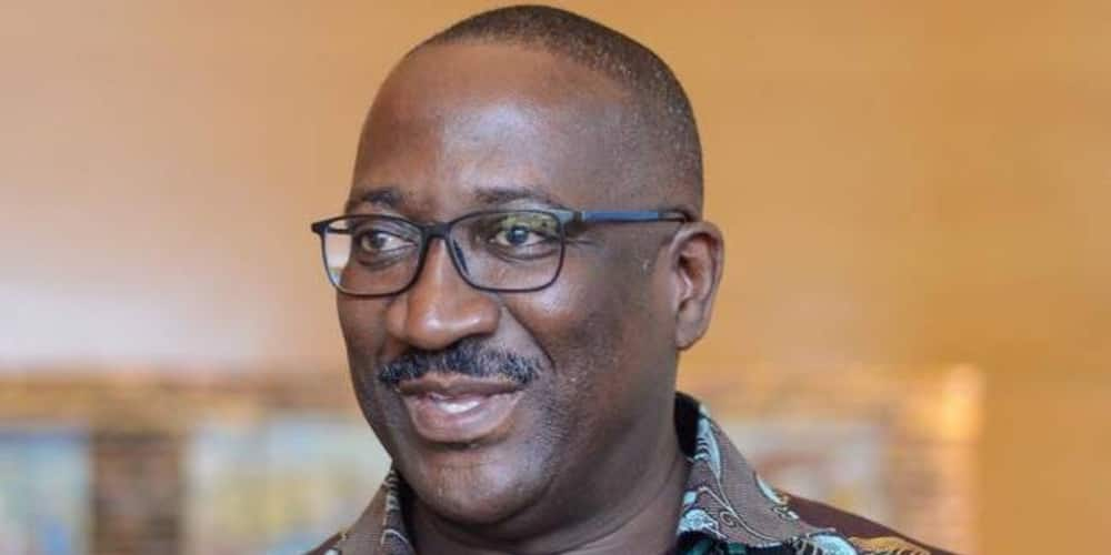 """Wisdom has eluded you - Citi FM CEO, Sammens, angrily slams """"FixYourself"""" campaigners"""