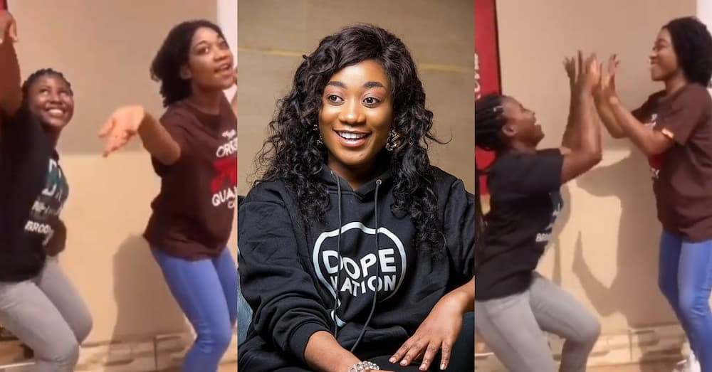 Adelaide The Seer: Singer living with blindness stuns fans with choreography moves