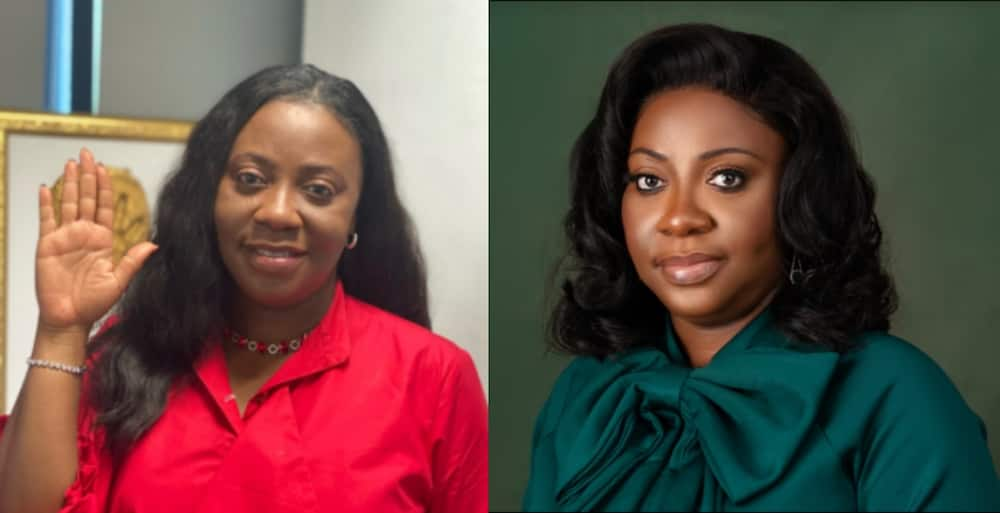Patricia Obo-Nai: CEO of Vodafone Ghana Recognized as Africa's Most Respected CEO in Telecommunication