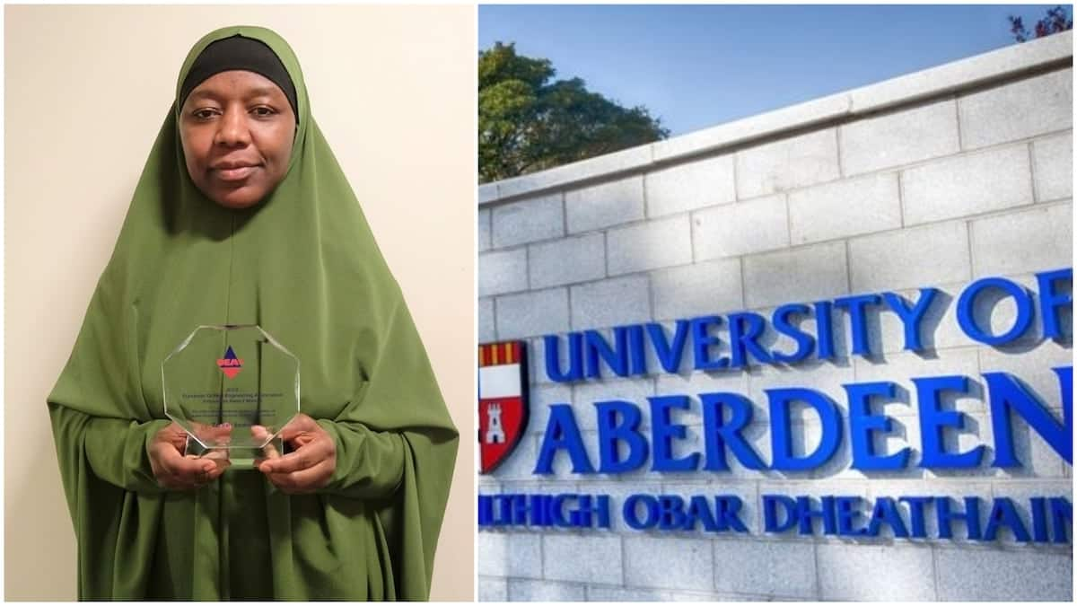 Genius PhD student wins best presentation award; gets GHc 30K & paid travels