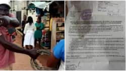 I love darkness -Man writes to electricity company to disconnect power permanently