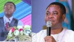 I'll take back his child - Rev Aboakye threatens former church member he helped to give birth