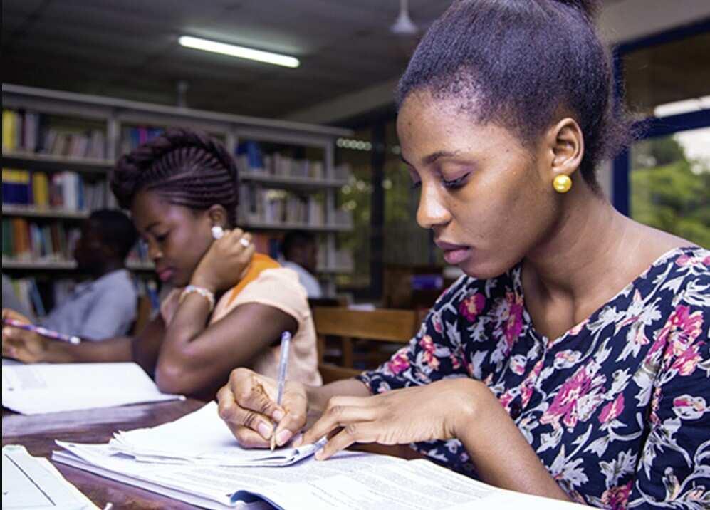 UCC admission 2020/2021: forms, deadline, status