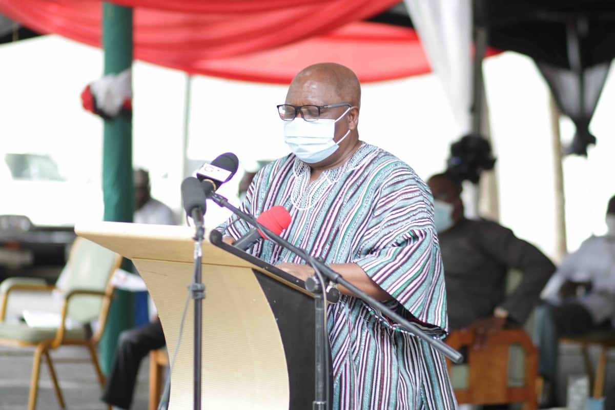 NDC becoming an elephant sinking in clay - Founding member sounds alarm