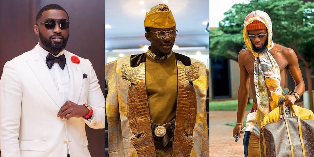 Fabulous Lifestyles: Kojo Jones and 4 other rich Ghanaian kids of Instagram