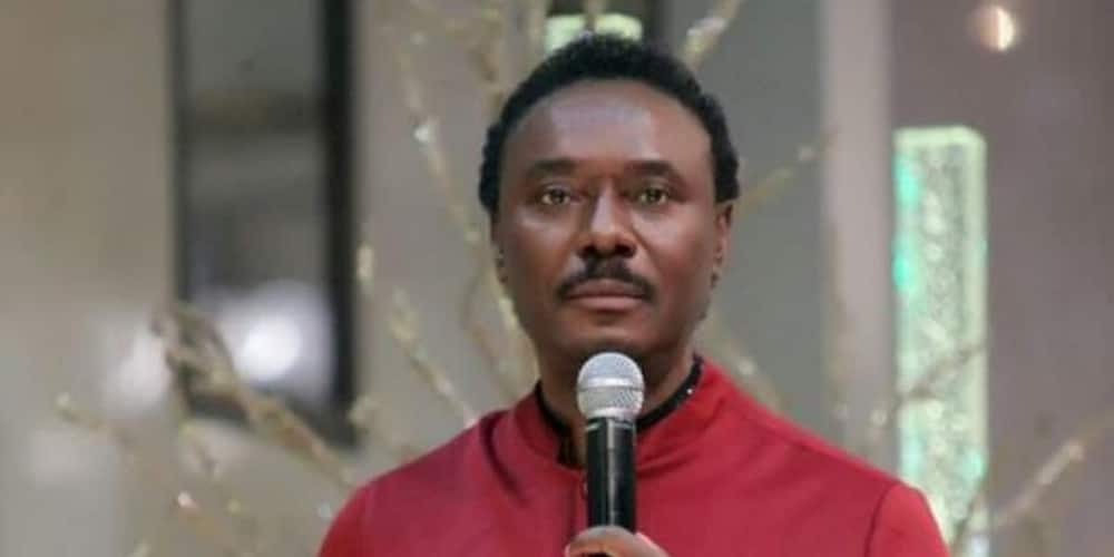 The wizard who assumed the title Emmanuel has been consumed: Okotie releases statement after TB Joshua's death