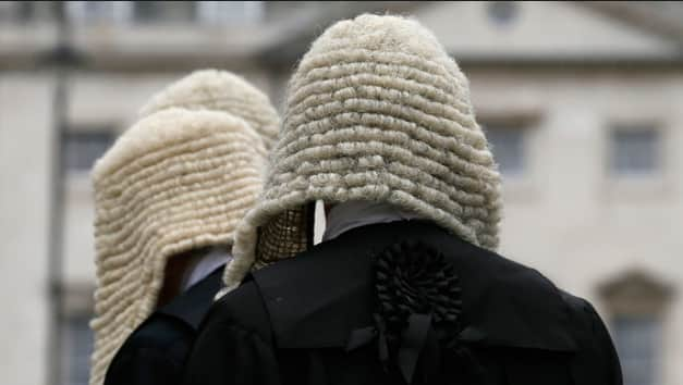 Sacked judges fight back at Akufo-Addo