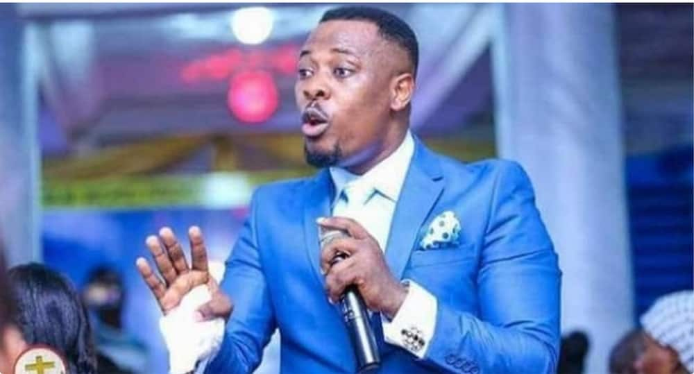 Hearts and Kototo: Prophet Nigel Gaisie's Failed Prophecy gets Ghanaians Criticising him