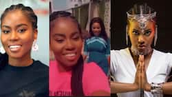 MzVee flaunts huge mansion and plush cars for the first time; Berla Mundi, fans amazed