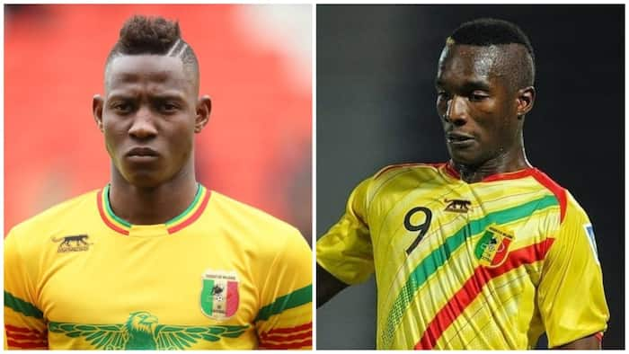 Mali expel player from AFCON camp for serious indiscipline