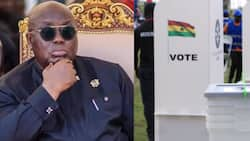 There is no justification for dodging the 'ballot box' to come into power – Akufo-Addo to ECOWAS Heads