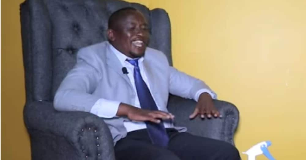Kenyan man discloses wife left him for another man on their wedding night, claimed he was impotent