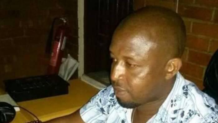 Baba Kakani: Brilliant Nkawkaw-based Obuorba FM sports presenter killed in a gory accident