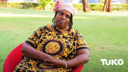 My husband hasn't touched me for 23 years; told me to see other men -Lady says