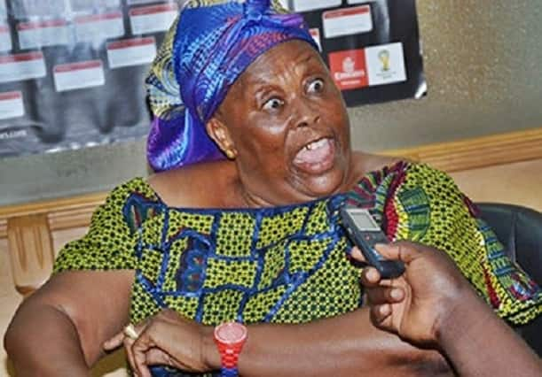 NPP's Hajia Fati declared wanted by the police