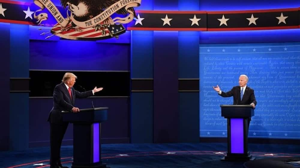 Report shows how America's election campaigns gulp over N3 trillion