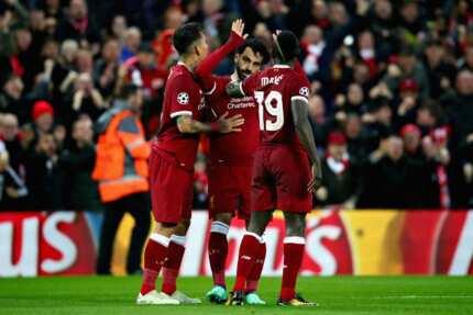 Liverpool defeat Crystal Palace 4-3 in tough Premier League tie