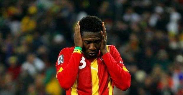 Gyan threatens to leave Ghana before AFCON 2019 and retire from national team