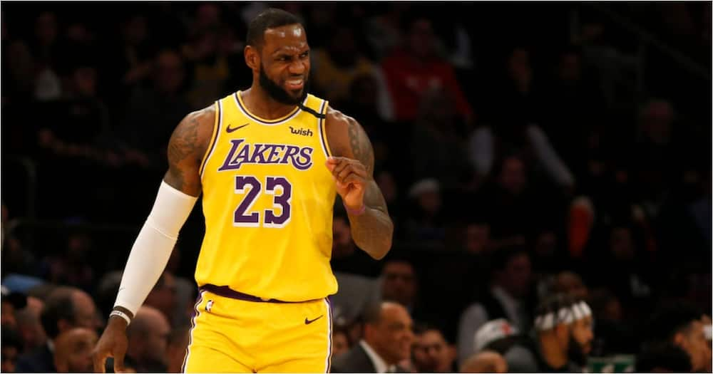 Elections 2020: New study shows LeBron James is celeb with most sway