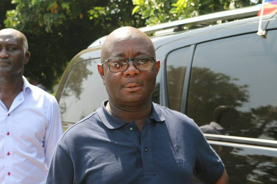 Election 2020: Akwasi Addai Odike set to storm EC over Dec 7 disqualification