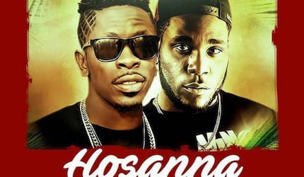 Shatta Wale - Hosanna, a hit or a miss?