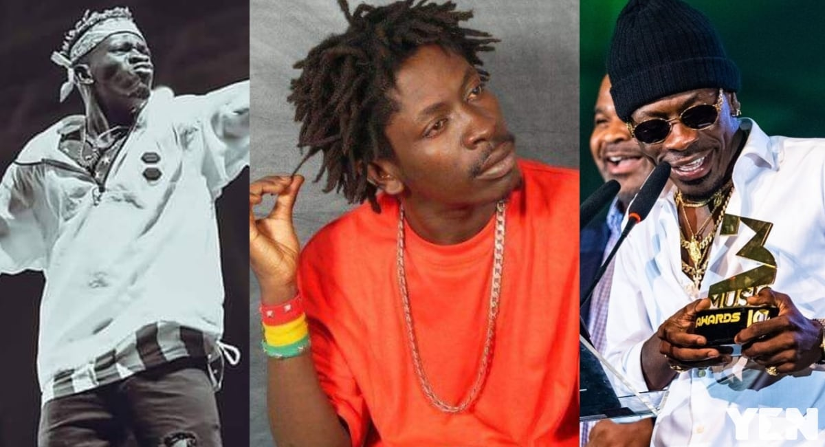 Shatta Wale gives 4 solid reasons why he deserves to win Artiste of the Decade at VGMA '19