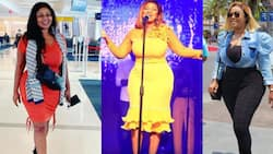 Empress Gifty: Upgrading how I dress has helped my brand; I need to look different every 5 years