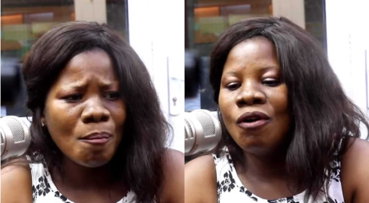 Ghanaian hairdresser gives chilling account of how a lady pastor tempted her (video) - YEN.COM.GH