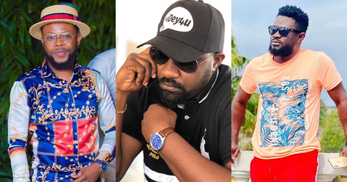 5 days to Election 2020: Kalybos, Bismark the Joke campaign against Dumelo; calls for votes for Akufo-Addo