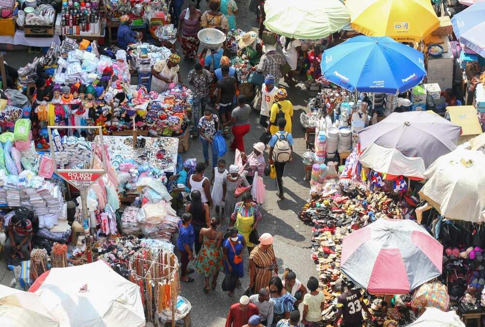 Ghana population census