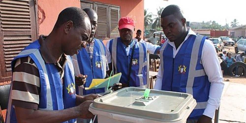 Election 2020: 5 NPP constituencies the NDC could easily capture in the December polls