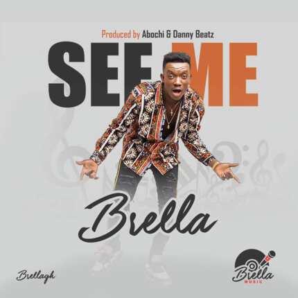 Brella - See Me. Brella's latest Song