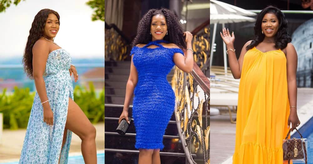 Victoria Lebene stuns fans with new look months after giving birth