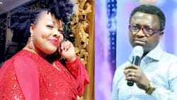 I slept with him in a shrine - Nana Agradaa exposes Opambour; reveals where he got his powers from (video)