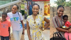 Meet 21-year-old Wesley Girls' alumnus who has started an NGO to help underprivileged kids in GH