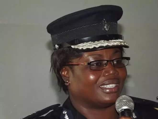 Report says acting CID boss promoted again