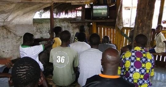Accra Fast Track High Court Gives GBC Go Ahead On Collection of TV Licence Fees