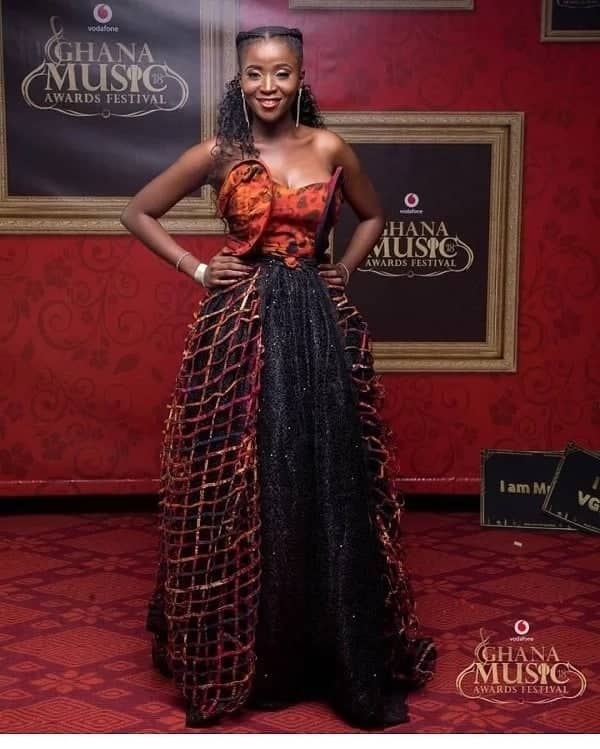 The objective dresses at the VGMA 2018