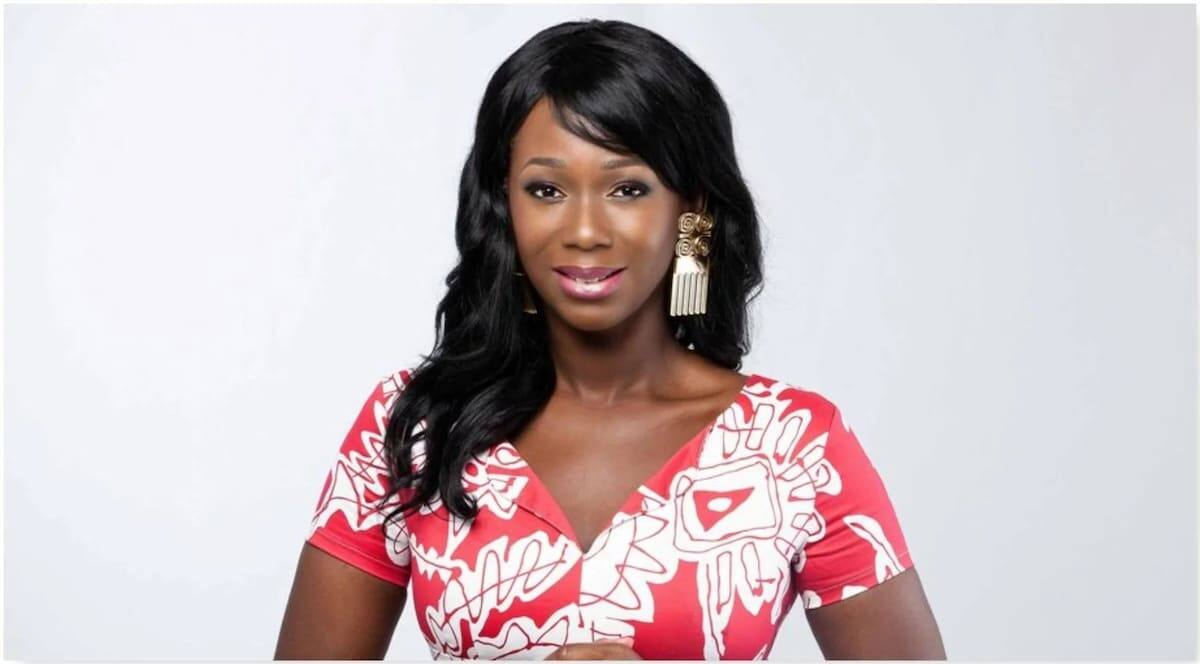 pictures Ama Abebrese
