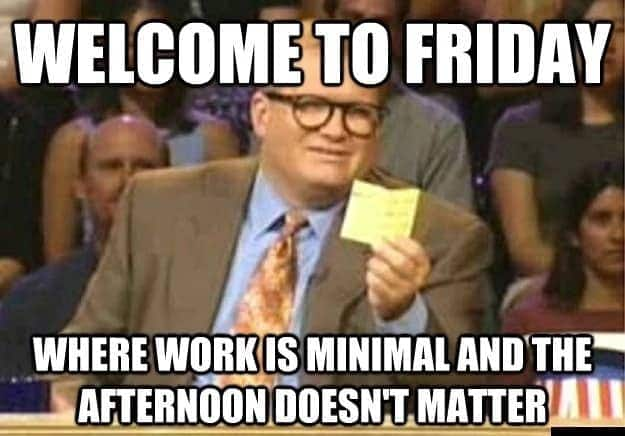 Funny memes about workplace
