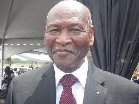 "Pastors are using tithe to ""blackmail"" - Sam Okudzeto"