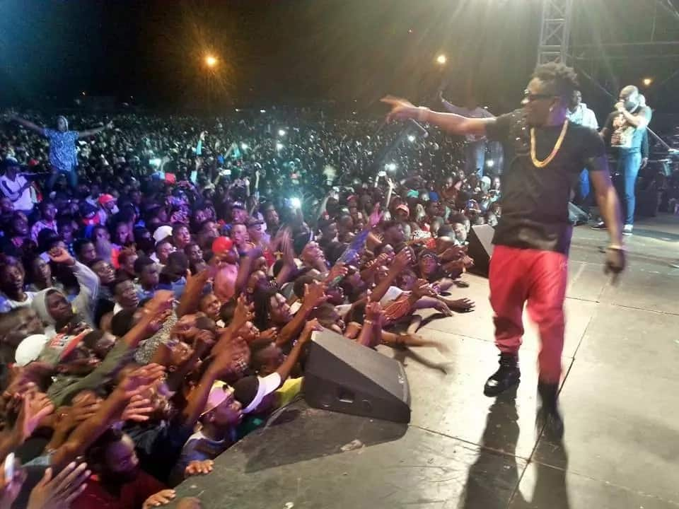 Shatta Wale has spiritual and mental illness – Prodigal fires