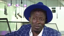 My fellow Ghanaian 'sold' me cheap to CAF – Shatta Wale 'weeps'